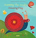 Sammy the Snail's Amazing Day (My Baby Stories) by Sandrine Lhomme (2012-06-15)