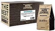 Note d'Espresso Nicaragua Single Origin filter coffee soft pack 250g x 4 pack