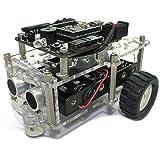 #6: VEELER MAC1R1 - Arduino Based Robot Kit