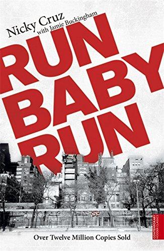 run baby run book review