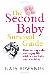 Second Baby Survival Guide