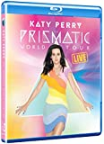 Katy Perry The Prismatic World Tour Live [Blu Ray] [Blu-ray] [2015]