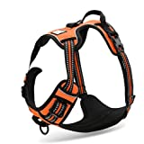 Best Front Range No-pull Dog Harnesses - TOPSOSO Fashion Shop Best Front Range No-Pull Dog Review