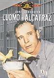 L' Uomo Di Alcatraz [Italia] [DVD]