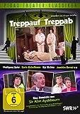 Treppauf Treppab (Pidax Theater-Klassiker)