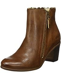 Wiesnkönig Damen Mara Combat Boots