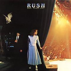 Xanadu (Live In Canada / 1980)