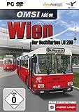 OMSI: Wien - Der Hochflurbus LU (Add-on) -