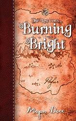 Burning Bright (The Lost Gods Book 2) (English Edition)