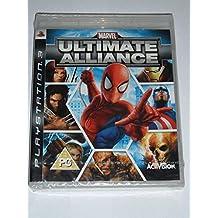 Marvel: Ultimate Alliance (Playstation 3)[Importación inglesa]