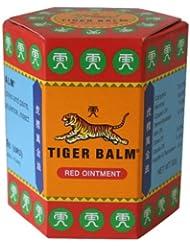 Baume du Tigre (Tiger Balm) - 1 pot 30gr Rouge