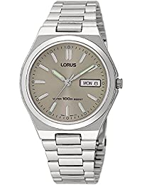 Lorus Mens Watch RXN33AX9