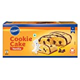 #1: Pillsbury Cookie Cake, Vanilla, 138g (Pack of 6)