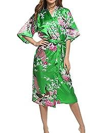 Amazon.co.uk  Dressing Gowns  Clothing 1e1eb2716