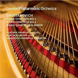 Shostakovich: Piano Concertos