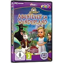 Fiction Fixers: Abenteuer im Wunderland - [PC]