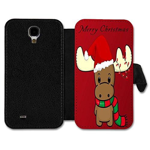 Book Style Flip Handy Tasche Case Schutz Hülle Schale Motiv Etui für Apple iPhone 6 - 4,7 Zoll - A17 Design12 Design 10