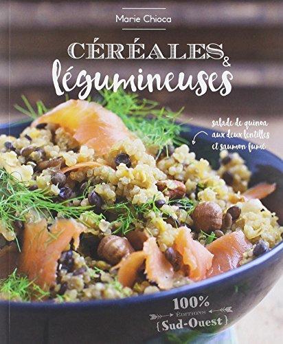Céréales légumineuses par Marie Chioca