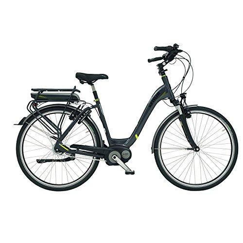 Kettler Obra Ergo RT Damen Bosch E-Bike Pedelec 2016, Farbe:Grau;Rahmenhöhe:55 cm