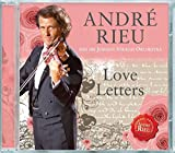 #4: Love Letters