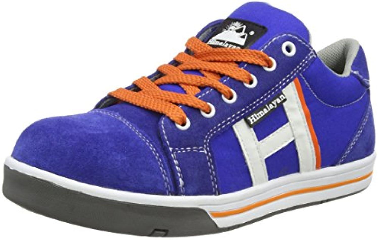 Himalayan Skater Style, Calzado de Protección Unisex Adulto, Azul, 39 EU (5 UK)