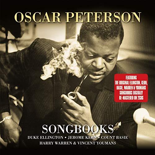 Songbooks  3cd