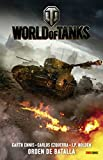 World of tanks. Orden de batalla