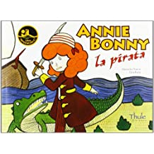 Annie Bonny, la pirata (Trampantojo)