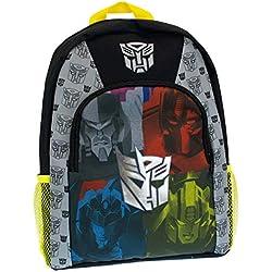Transformers Enfants Autobots Sac à Dos
