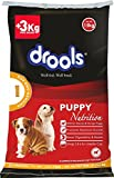 #7: DROOLS CHICKEN AND EGG PUPPPY FOOD 15KG (+3KG EXTRA FREE INSIDE THE PACK)