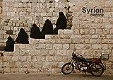 Syrien (Posterbuch DIN A3 quer): Eine Foto-Reise durch Syrien vor dem Bürgerkrieg Posterbuch, 14 Seiten (CALVENDO Orte) [Taschenbuch] [Mar 26, 2013] Fox, Andy