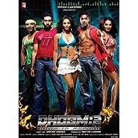 Dhoom 2 (2006) - Hrithik Roshan - Aishwarya Rai - Abhishek Bachchan - Bollywood - Indian Cinema - Hindi Film