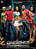 Dhoom 2 (2006) - Hrithik Roshan - Aishwarya Rai - Abhishek Bachchan - Bollywood - Indian Cinema - Hindi Film [DVD] [Edizione: Regno Unito]