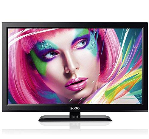 Televisión Digital LED TDT HD 22