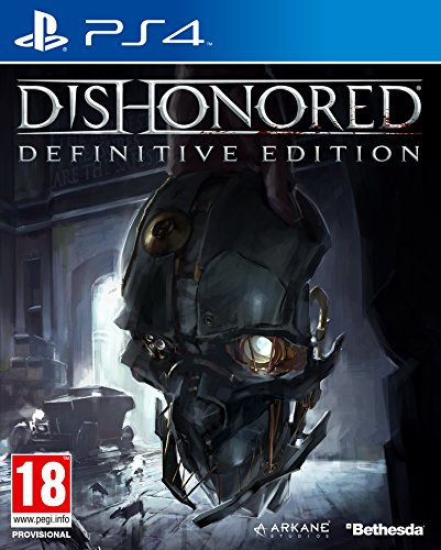 Dishonored: The Definitive Edition [Importación Inglesa]