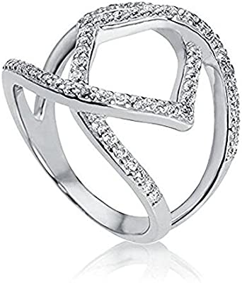 ANILLO VICEROY 7027A014-30 JEWELS MUJER