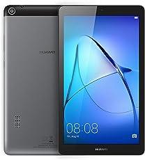 Huawei Mediapad T3 Wifi Tablet (17,78 cm, 7 Zoll, Quad-Core Prozessor, 1GB RAM, Android 6.0) grau