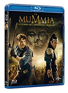 La Mummia: La Tomba dell'Imperatore Dragone (Blu-Ray)