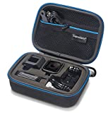 Supremery Sup75 Tasche für GoPro Hero-5 Hero-4 Session Case Hülle mit...