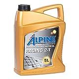 Alpine 2T Zweitaktöl Vollsynthetisch 5Liter 5l