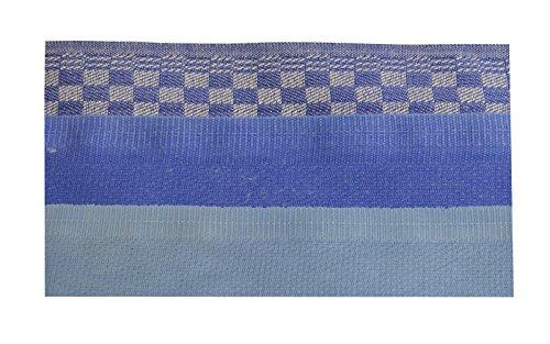 Putzlappen Putztücher Reinigungstücher 100{b883ce981ba221f59c4a9f4c177c6e31e7f7ed17757958bab1dbc0a815af0b61}reine Baumwolle Zuschnitt Blau (10 kg)