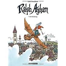 Ralph Azham / Ralph Azham 9: Am Scheideweg