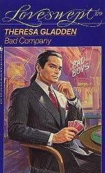 Bad Company (Loveswept)