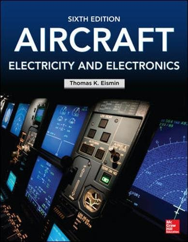 Aircraft Electricity and Electronics -