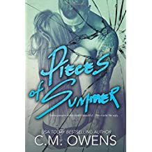 Pieces of Summer by C.M. Owens (2016-04-29)