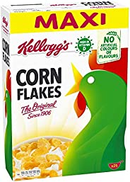Kellogg's Corn Flakes Cereal The Original,750g Ye