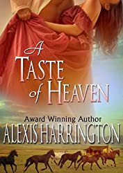 A Taste of Heaven (English Edition)