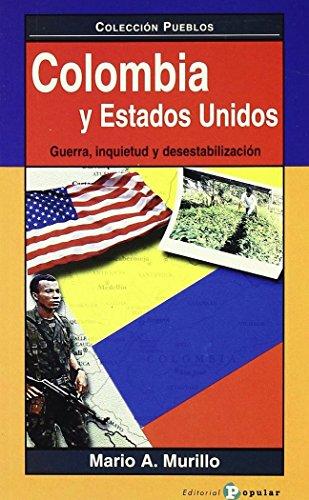 Colombia y Estados Unidos (Pueblos)