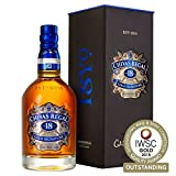 Chivas Regal 18 Year Old Premium-Blended Whisky 70cl