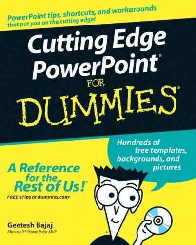 cutting-edge-powerpoint-for-dummies-by-geetesh-bajaj-2005-12-05
